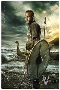 викинги 2 3 сезон  торрент